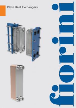 Plate Heat Exchanger Brochure